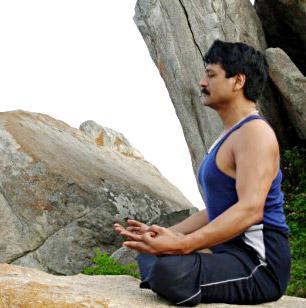 Patanjali`s types of Pranayama