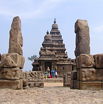 stone templeArchitecture Of Tamil Nadu