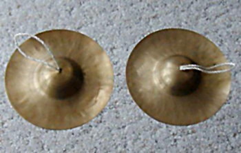 Cymbals, Percussion Musical Instruments