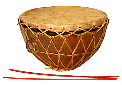 Kettledrum, Percussion Instrument