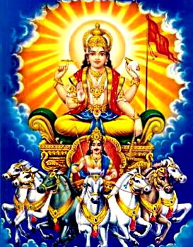 Saura, Hinduism
