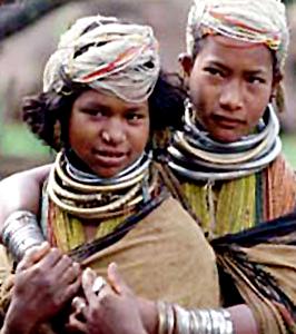 Munda Tribes