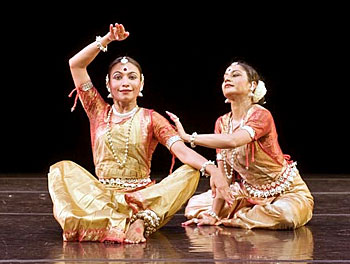 Batu Nritya , Indian Dance