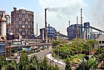 Bokaro Steel Plant, Jharkhand