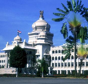Vidhana Soudha Karnataka State Legislature