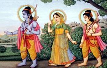 Ram Lakshman sita, Ramayana
