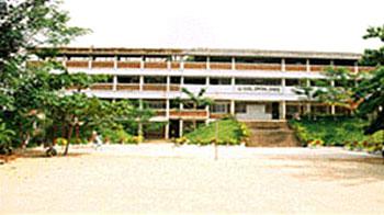 Annai Velankanni College
