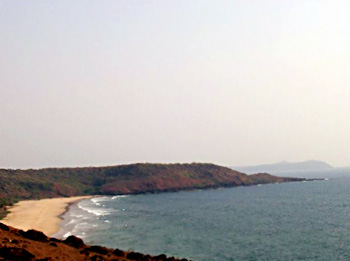 Bhatye Beach
