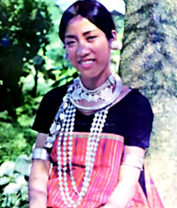 Chakma Tribes, Tripura