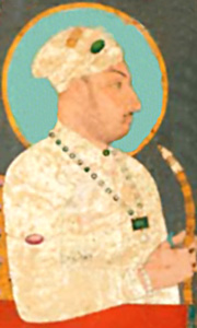 Muhammad Shah, Sayyid Dynasty