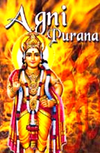 Concept of Dhyana in Agni Purana