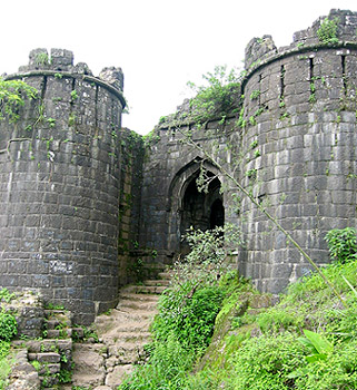 Sinhagad fort - In the battle for Sinhagad Fort Shivaji lost his trusted lieutenant, Tanaji Malusare, Shivaji lamented