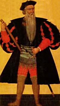 Alfonso de Albuquerque, Portuguese Commander