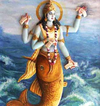 Content of Matsya Purana