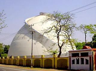 Golghar - Pataliputra, Bihar