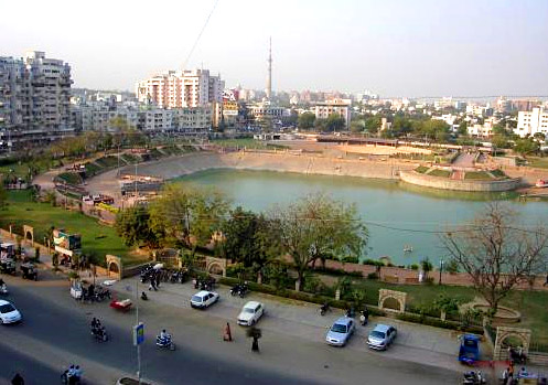 Ahmedabad - City of Gujarat