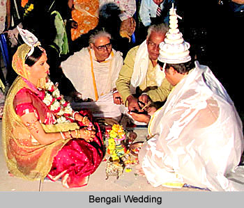Hindu Bengali Wedding