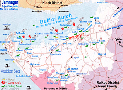 Jamnagar District, Gujarat