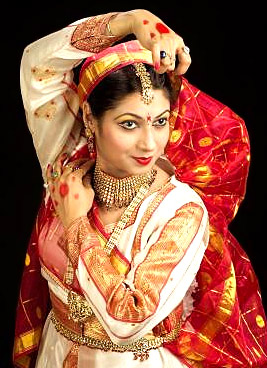 V. Anuradha Singh, Indian Kathak Dancer