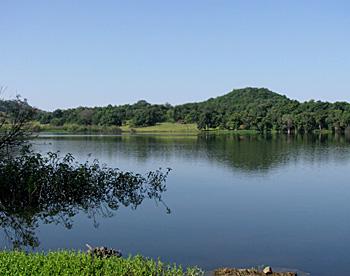 Yashwant Lake