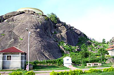 Musabani  Block - Jadugora, Purbi Singhbhum, Jharkhand