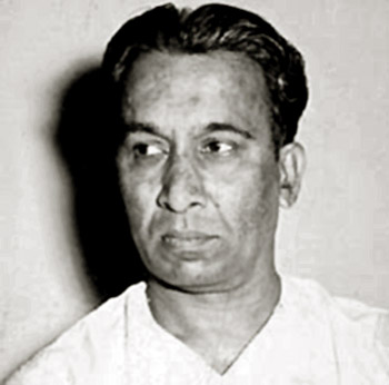 A. N. Krishna Rao