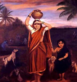 Bengali Paintings