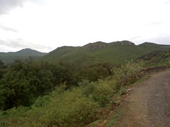 Gonasika Hills