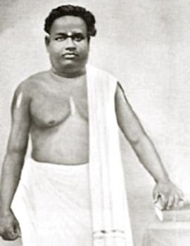 K. C. Kesava Pillai