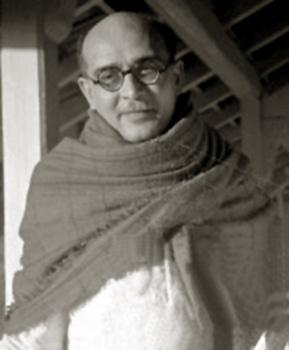 Mahadev Desai