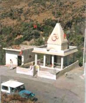 Manma Mata Temple