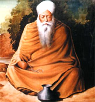Puran Singh Punjabi Writer