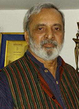 U. R. Anantha Murthy