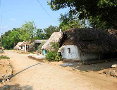 Nallur, Kanniyakumari, Tamil Nadu