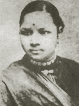 Anandibai Joshi