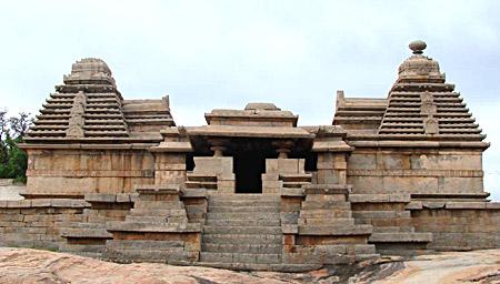 Hemkuta Hill Temple