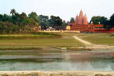 Mahananda River