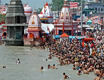 Kumbh Mela - Religious Importance of Ganga River