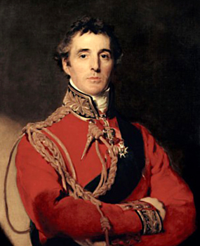 Lord Wellesley