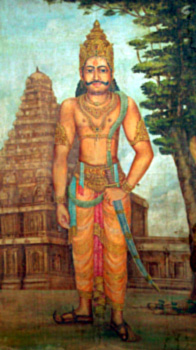 Rajaraja II, Chola King