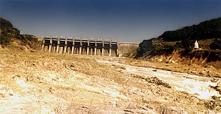 Sileru River, Indian River