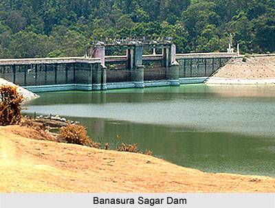 Banasura Sagar Dam, Kerala