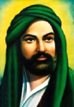 Imam Ali - Zaidi is an Islamic sect named after the Imam Zayd ibn Ali