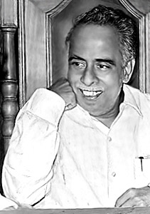 Founder of DMK C. N. Annadurai