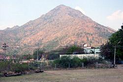 Annamalai   Hills
