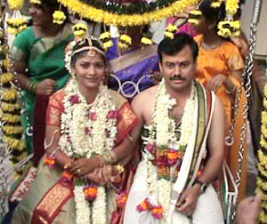 Family arranged marriages in india versus