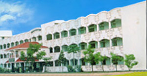 Arungarai Amman College of Arts and Science, Karur, Tamil Nadu
