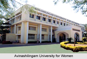 Avinashilingam University For Women