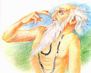 Baba Sheikh Farid Shakarganj, Indian Saint