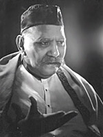 Ustad Bade Gulam Ali Khan